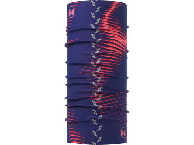 Buff Reflective R Multitube Unisex fluor-pink fluor